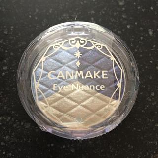 キャンメイク(CANMAKE)のキャンメイク アイニュアンス 21(アイシャドウ)