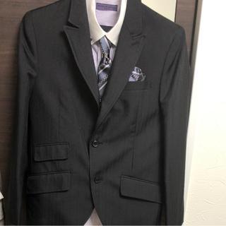 ヒロミチナカノ(HIROMICHI NAKANO)のごんた29様専用!男児スーツ(ジャケット/上着)