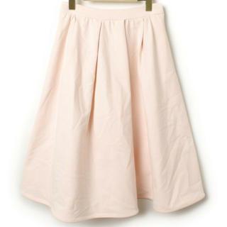 ルシェルブルー(LE CIEL BLEU)のLE CIEL BLUE ルシェルブルー ☆ スカート(ひざ丈スカート)