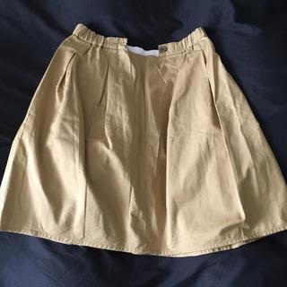 ドアーズ(DOORS / URBAN RESEARCH)のキッズ スカート FORK&SPOON(スカート)