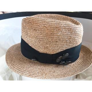 ゴートゥーハリウッド(GO TO HOLLYWOOD)の美品gotohollywoodLL size(帽子)