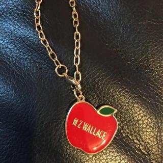 エムジーウォレス(MZ WALLACE)のMZ WALLACE♡チャーム(キーホルダー)