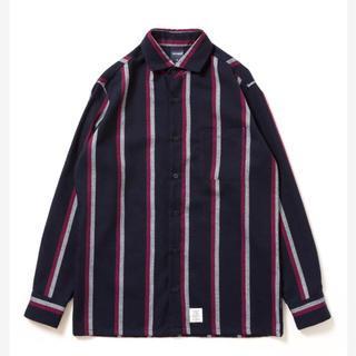 アップルバム(APPLEBUM)のむかいさん様専用 regimental shirt シャツ  XL(シャツ)