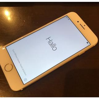 アイフォーン(iPhone)の〜改造目的の方へオススメ商品〜 8506@iPhone7 128ギガ(スマートフォン本体)