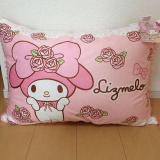 リズリサ(LIZ LISA)の新品 リズメロ 枕(その他)