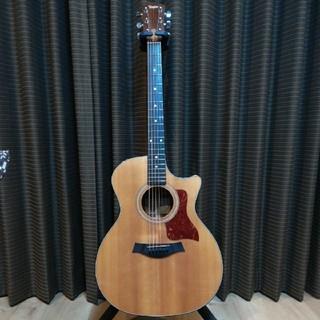 [美品]Taylor 314ce 人気のES1 押尾コータロー他使用モデル(アコースティックギター)