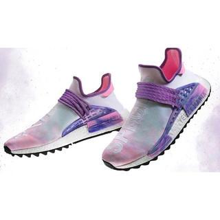 アディダス(adidas)の【早い者勝ち】human race pharrel nmd adidas(スニーカー)