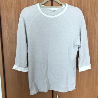 インターフェイス(INTERFACE)のINTERFACE インターフェイス 7分ラグランサーマル(Tシャツ/カットソー(七分/長袖))