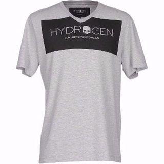 ハイドロゲン(HYDROGEN)のHydrogen☆Tシャツ(その他)