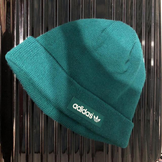 adidas(アディダス)のニットの帽/adidas レディースの帽子(ニット帽/ビーニー)の商品写真
