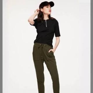 ジーユー(GU)のGU リングジップT (Tシャツ(長袖/七分))