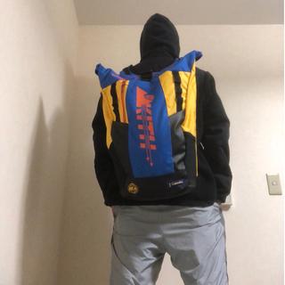 コロンビア(Columbia)のKITH × columbia バックパック リュック BAG 入手困難(バッグパック/リュック)