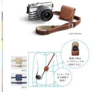 キヤノン(Canon)のCanon EOSM100(ケース/バッグ)