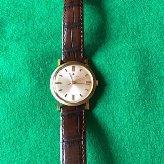ヴァシュロンコンスタンタン(VACHERON CONSTANTIN)のヴァシュロン  コンスタンタン(腕時計(アナログ))