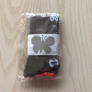ミナペルホネン(mina perhonen)のchoron様専用 未開封  ミナペルホネン  ハイソックス(靴下/タイツ)