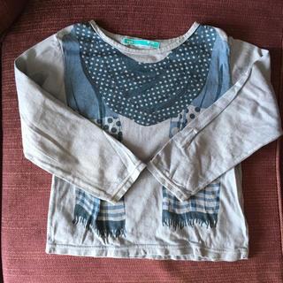 イーピーアイ(EPI)の120サイズTシャツ(Tシャツ/カットソー)