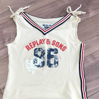 リプレイ&サンズ(REPLAY&SONS)のサイズ90(Tシャツ/カットソー)