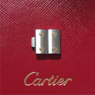 カルティエ(Cartier)の【ちょう様 専用】(金属ベルト)
