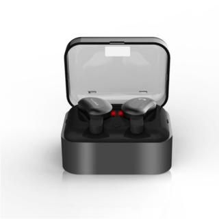 アンドロイド(ANDROID)のSyllable AirPodsみたいなケーブルレスBluetoothイヤフォン(ヘッドフォン/イヤフォン)