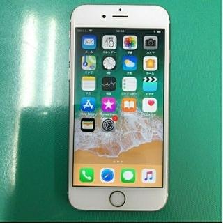 アイフォーン(iPhone)のiPhone6s ローズゴールド SoftBank 64GB(スマートフォン本体)