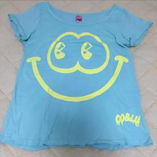 bdff693dcff54 ココルル(CO LU)のココルル Tシャツ(Tシャツ(半袖 袖なし