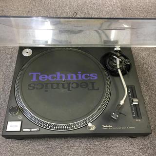 パナソニック(Panasonic)のテクニックスレコードプレーヤー(ターンテーブル)