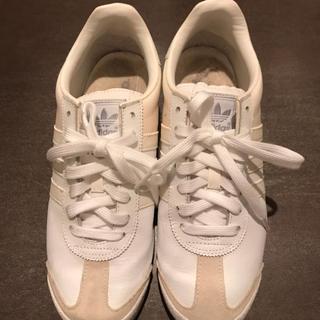 アディダス(adidas)のアディダス スニーカー サモア SAMOA(スニーカー)