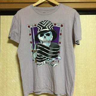 アルトラバイオレンス(ultra-violence)の21)ジョジョの奇妙な冒険/デッドマンズQ Tシャツ(Tシャツ/カットソー(半袖/袖なし))