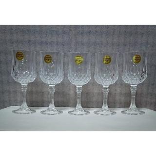 クリスタルダルク(Cristal D'Arques)のCristal D'Arques(クリスタル ダルク)ワイングラス(グラス/カップ)