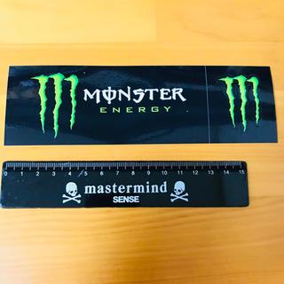 Monsterenergy  モンスターエナジー  ステッカー