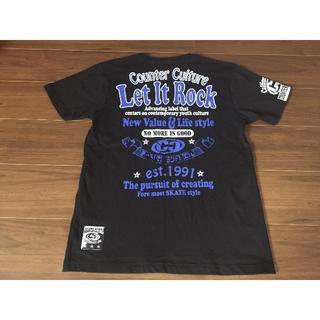 カウンターカルチャー(Counter Culture)のcounter culture Lサイズ(Tシャツ/カットソー(半袖/袖なし))