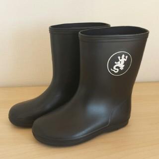 アニエスベー(agnes b.)のアニエスb キッズ 長靴 レインブーツ(長靴/レインシューズ)