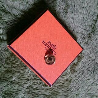 エルメス(Hermes)のエルメス ボタン (金色) 直径12mm(各種パーツ)