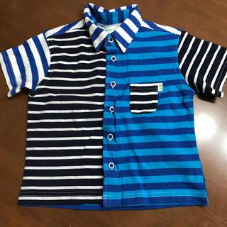 コドモビームス(こども ビームス)のBEAMS mini半袖シャツ(シャツ/カットソー)
