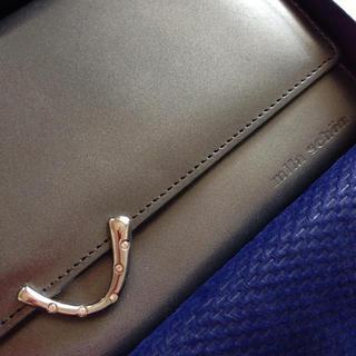 ミラショーン(mila schon)のミラショーン☆長財布(財布)