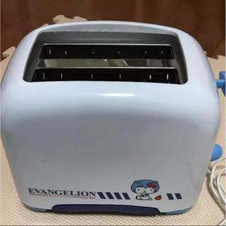 ハローキティ(ハローキティ)のエヴァンゲリオン×ハローキティ トースター(調理機器)
