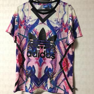 アディダス(adidas)の(Ray様専用)adidas originals Tシャツ 2枚セット(Tシャツ/カットソー(半袖/袖なし))