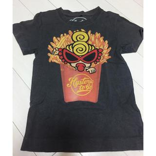 ヒステリックミニ(HYSTERIC MINI)のヒステリックミニ。Tシャツ。(その他)