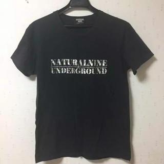 ナチュラルナイン(NATURAL NINE)のNATURAL NINE   Tシャツ (L) ナチュラルナイン (Tシャツ/カットソー(半袖/袖なし))