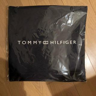 トミーヒルフィガー(TOMMY HILFIGER)の新品☆TOMMY HILFIGER クッション+ラルフローレンYシャツ(クッション)