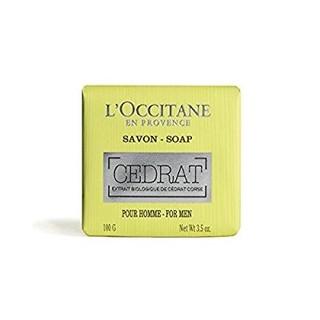 ロクシタン(L'OCCITANE)のロクシタン セドラ ソープ 100g  (ボディソープ / 石鹸)
