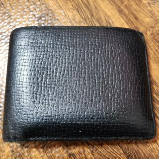 バーバリー(BURBERRY)のBurberry メンズ財布(折り財布)