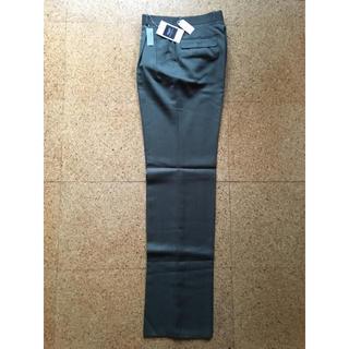 ANGELO COLETTO スーツパンツ(新品未使用)(スラックス/スーツパンツ)