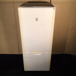 サンヨー(SANYO)のSANYO 少し大きめ175L 冷蔵庫 SR-B18M(冷蔵庫)