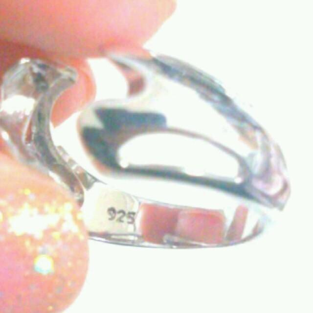 SV925 12~13号 リング  レディースのアクセサリー(リング(指輪))の商品写真