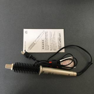 ココア様専用 クレイツイオン ロールブラシアイロン18mm ANASTASIA (ヘアアイロン)