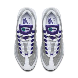 ナイキ(NIKE)の【29.0cm】NIKE WMNS AIR MAX 95 GRAPE(スニーカー)