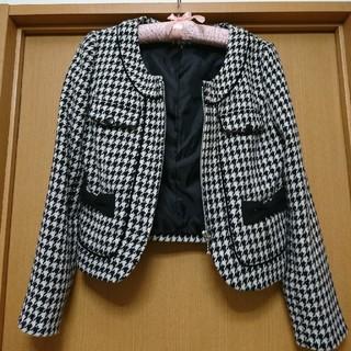 ロディスポット(LODISPOTTO)のジャケット★美品(テーラードジャケット)