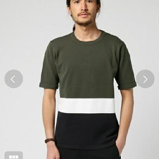 ハイストリート(HIGH STREET)のメンズMサイズ(Tシャツ/カットソー(半袖/袖なし))