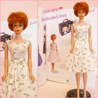 バービー(Barbie)のchamamin 様♥Vintage ♥Barbie ♥1962(ぬいぐるみ)